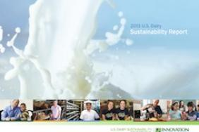 Dairy Industry Poised to Make Significant Strides Toward a Sustainable Food System Image