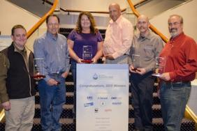 Award Winners Exemplify Dairy Industry's Long-standing Commitment to Stewardship and Sustainability Image