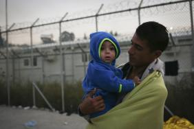 Bechtel Launches Campaign to Raise Money for Syrian Refugees Image