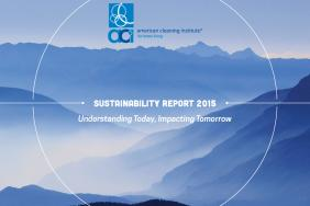 ACI Sustainability Report on Shortlist for Ethical Corporation Responsible Business Awards  Image