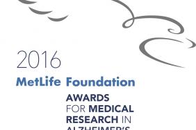 Four Leading Researchers Receive 2016 Metlife Foundation Awards For Medical Research in Alzheimer's Disease Image