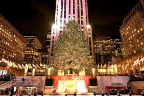 """NBCUniversal Kicks off 9th Annual """"Green Is Universal"""" Holiday Campaign in Partnership With Arbor Day Foundation Image"""