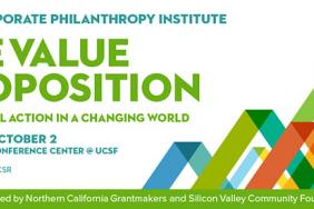 "Corporate Philanthropy Institute Addresses ""Purposeful Action in a Changing World"" at Oct. 2 Event Image"