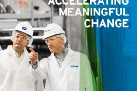 Ecolab Ahead of Pace to Save Enough Water for 1 Billion People Image