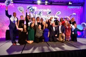 Benevity Announces 2019 Goodies Award Winners Image