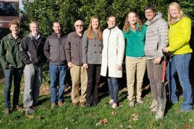 Soil Health Institute Selects Seven Scientists, Begins Sampling Phase of North American Project to Evaluate Soil Health Measurements Image
