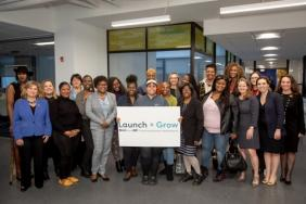 CIT and Operation HOPE Celebrate National Small Business Week and Introduce Launch and Grow Image