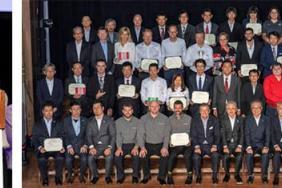 Bridgestone Holds 10th Annual Bridgestone Group Global TQM Conference Image