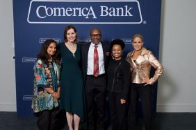 Comerica Bank: Invested in Diversity Image