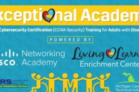 Comerica Bank, Living and Learning Enrichment Center Eye Talent Through Exceptional Academy Image