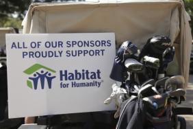 Mohawk Raises $107,000 for Gordon County Habitat for Humanity Image