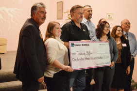 Freeport-McMoRan's Greenlee County, Arizona Community Investment Fund Awards $169,000 in Grants Image