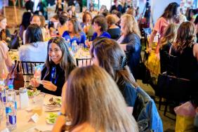 AEG's ASCSC Foundation, National Association of Black Female Executives in Music & Entertainment (NABFEME) and Women Helping Women in Entertainment Host Sixth Annual Women in Entertainment Luncheon Image