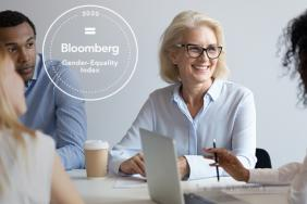 CBRE Earns Place in 2020 Bloomberg Gender-Equality Index Image
