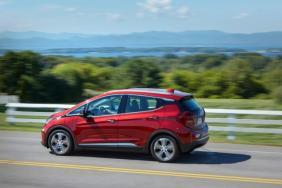 2020 Chevrolet Bolt EV to Offer 259 Miles of Range Image