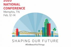 National Nonprofit Keep America Beautiful Hosts 2020 National Conference in Memphis Image