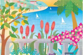 Subaru of America Sponsors the Philadelphia Flower Show With an Emphasis on Sustainability Image