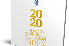 2020 HACR Corporate Inclusion Index (CII) Results Released Image