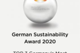 Grohe Is One of Germany's Top Three Most Sustainable Big Companies Image