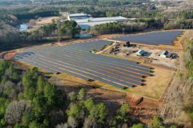 Kimberly-Clark Partners With United Energy Resources and NextEra Energy to Accelerate Solar Power in Georgia Image