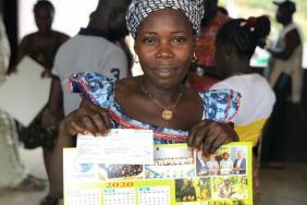 Fairtrade Prices Boost Cocoa Farmers' Income by $15 Million in Q4 2019 Image