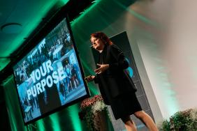 Sustainable Brands Allures Global Brand Leaders to Copenhagen Conference Image