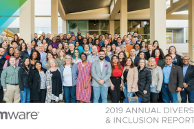 Building an Inclusive Culture at VMware Image