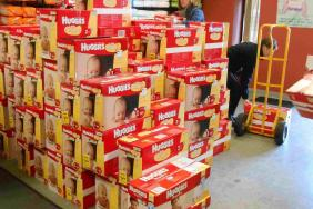 Huggies Brand Answers President Obama's Call to Help Fight Diaper Need Image