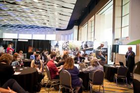Sustainable Brands to Convene Global Executives at SB'18 Vancouver  Image