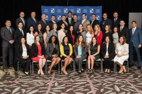 HACR Announces the 2017 Class of the Young Hispanic Corporate Achievers™ Image