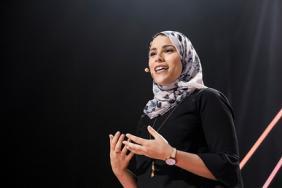 IMPACT2030 Announces Dr. Alaa Murabit As Incoming CEO Image