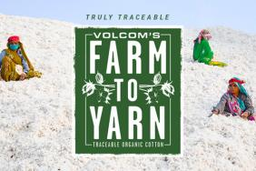Supply Chain Integrity - Introducing Farm to Yarn, Traceable Organic Cotton With Social and Environmental Benefits Image