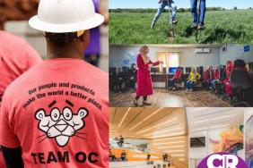 CR Magazine Announces 100 Best Corporate Citizens of 2019 Image