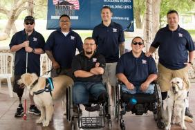 eBay and Homes For Our Troops Foundation Team Up for 3rd Annual Veteran's Day Charity Campaign Image