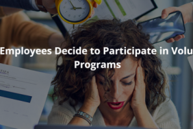 How Employees Decide to Participate in Volunteer Programs Image