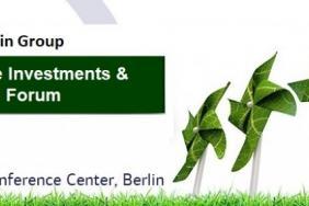 3rd ESG Investing & Green Finance Berlin Forum 2018 Image