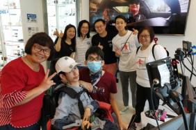 Arrow Electronics Asia-Pacific Offices Host 20 Charity Events in Eight Countries Image