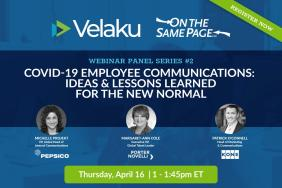 Porter Novelli's Margaret-Ann Cole, EVP, Global Head of Talent, to Participate in Panel Addressing Employee Communications During COIVD-19 Image