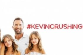 #KevinCrushingCancer: Fight with Kevin Image