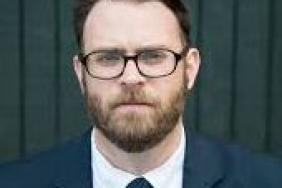 The Muckraker: Jared Yates Sexton Image