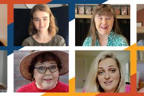 Filmmaker & Celebrated Actors With Disabilities Team With Easterseals on Urgent, Timely PSAs to Encourage Everyone to #StayHomeSaveLives During Coronavirus Crisis Image