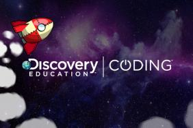 Discovery Education to Inspire the Next Generation of Coders Through New Digital Service Image