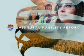 CNH Industrial Publishes Its 2019 Sustainability Report Image