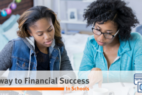 Empowering Educators and Families With the Resources to Help Students Achieve Successful Financial Futures Image