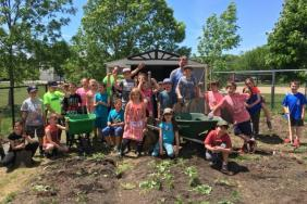 Whole Kids Foundation Invests $1.65M for 550 New Edible Gardens for Schools & Nonprofits Serving More Than 260,000 Students Image