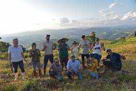 Raizes do Mogi Guaçu: International Paper Talks Forest Restoration with WWF for a Better Future Image