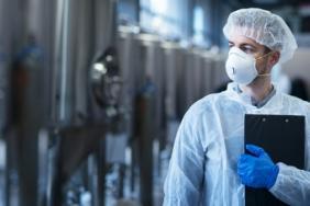 Mitigating Coronavirus Risks in Food Processing and Handling Facilities Image