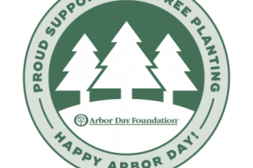International Paper Supports the Arbor Day Foundation With Tree Plantings in Forests Across America Image