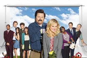 "Subaru of America Heads to Pawnee as Sponsor of ""Parks and Recreation"" Reunion Special Image"