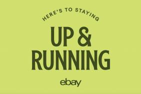 eBay Launches Up & Running To Immediately Bring Small Businesses Online Image